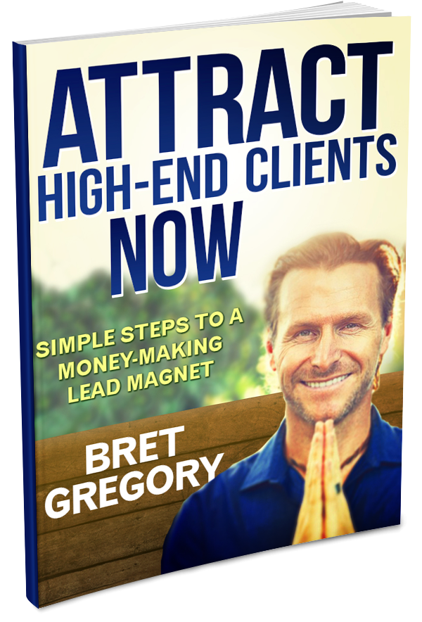 Brett Gregory ebook