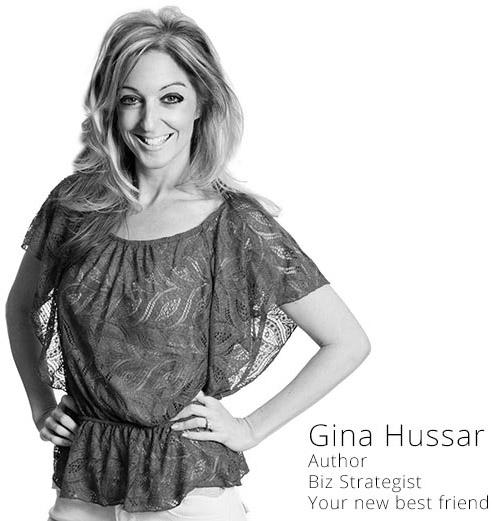 Gina Hussar